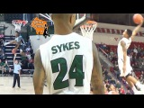 Keifer Sykes OFFICIAL Junior Season Mixtape! Horizon League MVP has BOUNCE! 45