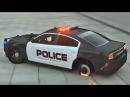 Полицейская машина Купер. Герои нашего города. Мультфильмы про машинки