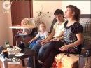 Трехлетний малыш-барабанщик из Новосибирска удивил всех на шоу Минута славы