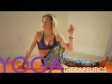 Yoga Therapeutics with Kino Sciatica, Shoulders and Hamstrings