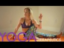 Yoga Therapeutics with Kino: Sciatica, Shoulders and Hamstrings