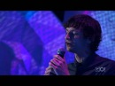 GOTYE Somebody That I Used To Know Feat Kimbra Live at the 2011 ARIA's