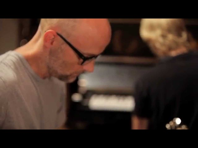 Moby Cold Specks - Tell Me - in Session, Toronto