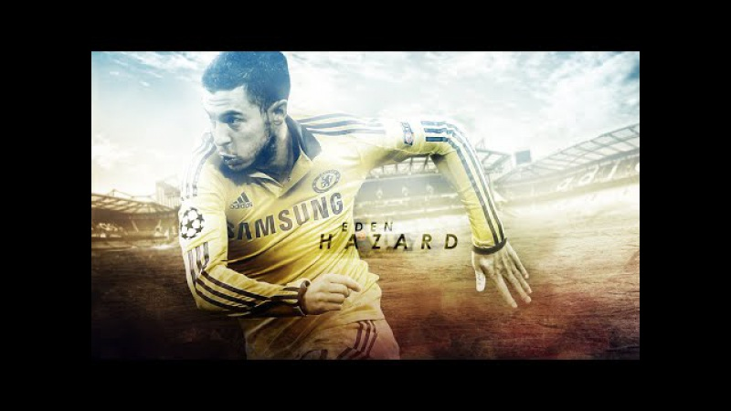 Eden Hazard - Kid Again - Amazing Goals Skills Assists - 2014/2015 - HD