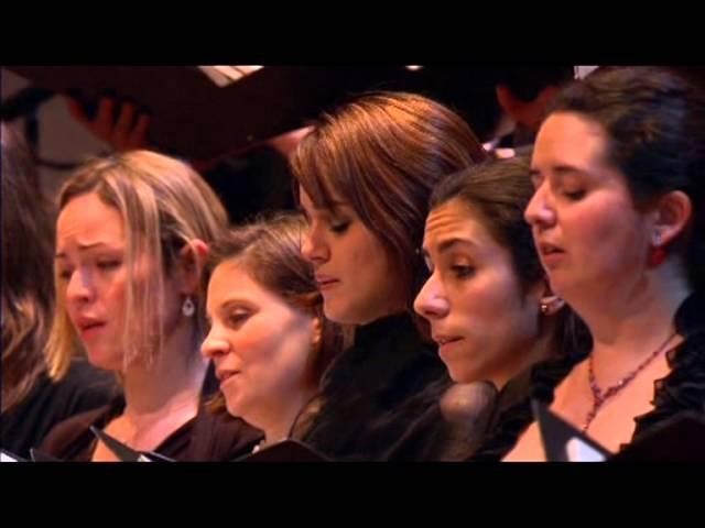 Paavo Järvi dirige Gabriel Fauré Orchestre de Paris