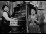 Fats Waller &amp Ada Brown - That Ain't Right - Stormy Weather (1943)