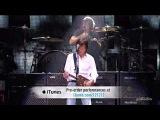 Nirvana Paul McCartney - Cut Me Some Slack [Live] [HD 720p]