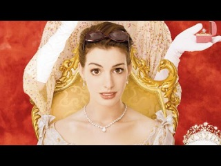 Watch The Princess Diaries 2001 Online Free