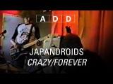 Japandroids - Crazy Forever (live at A-D-D Pitchfork)