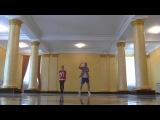 Kero Kero Bonito  Kero Kero Bonito jazz-funk choreography by Mr.Snow