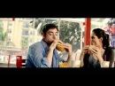 Dark of the Moon - Burger King Bacon Cheddar Tendercrisp HD