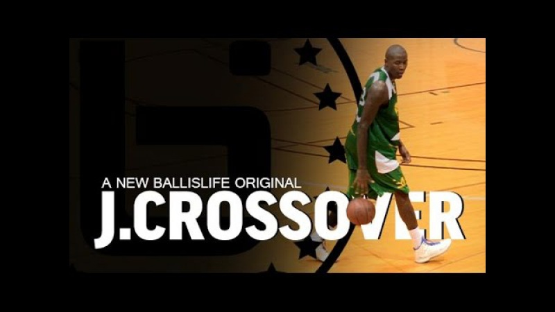 A Jamal Crawford Documentary The Crossover King Is a True Role Model