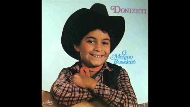 Donizeti - Galopeira