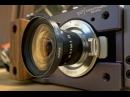 Azure Photonics 6.5mm f/1.4 C-Mount Ultra Wide Lens Test on BMPCC