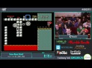 AGDQ 2015 Kaizo Mario World Speed Run in 02436 by dram55 AGDQ2015