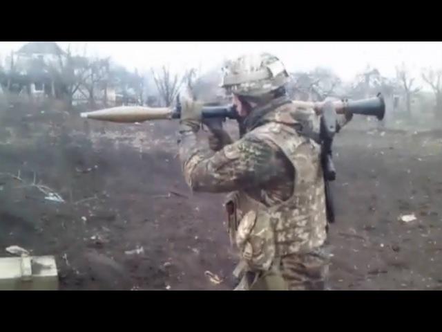 «Развлечения» карателей стоят жизни мирных жителей Донбасса