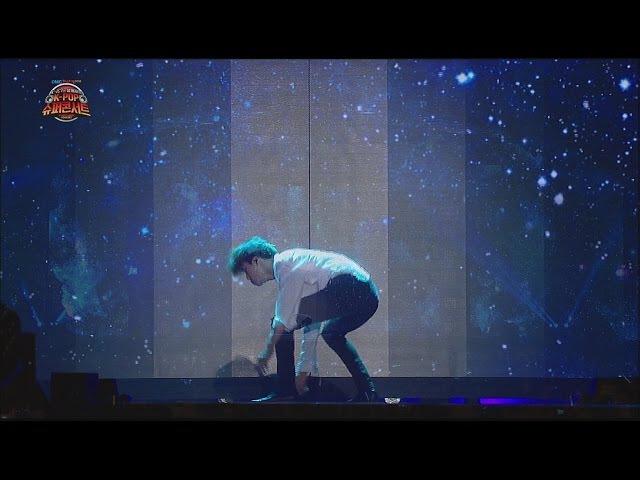 [HOT] KAISE HUN of EXO - Baby, dont cry, 카이49464훈 of EXO - 베이비, 돈크라이, DMC Festival 2015