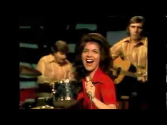 Jody Miller - He's So Fine (with The Jordanaires)