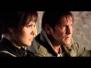 Знахарь 2: Охота без правил - 18 серия (сериал, 2011) Криминал, драма