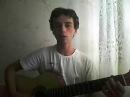 Elvis Presley - Love me tender (cover)