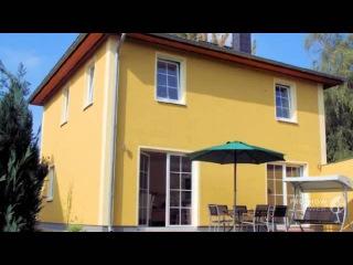 Строительство дома из керамзитобетонных блоков – фото дома