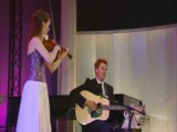 Hilary Hahn and Josh Ritter Paganini Cantabile