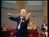 Яша Хейфец - М. Брух - Шотландская Фантазия ми-бемоль мажор, Op. 46