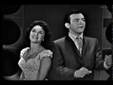 Bobby Darin and Connie Francis - You Make Me Feel So Young