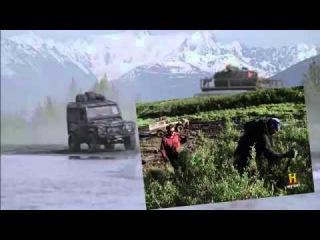 Alaska Off Road Warriors Season 1 Episode 5 Red Alert