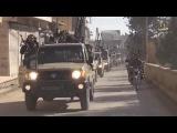 Toyota LandCruiser 79 Single Cab Chassis WorkMate ИГИЛ Едем, едем в соседнее село на дискотеку
