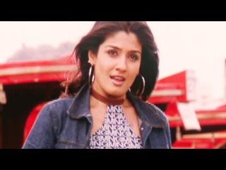 Tu Pyar Karegi Mujhse Rafta Rafta, Raveena Tandon, Akshay Kumar, Police Force - Dance Song