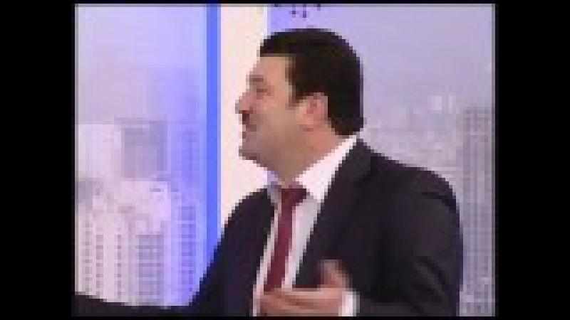 Punhan Ismayilli ve Eflatun Qubadov - Seher Cagi (Lider Tv)