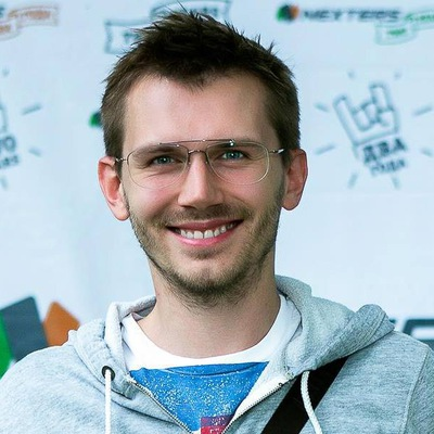 Андрей Чирский