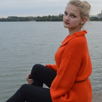 Анкета Светлана Костарнова