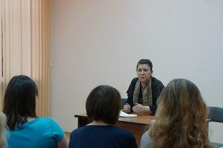 Анна Моисеева - Одноклассники