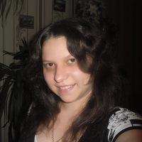 Олеся Сорока