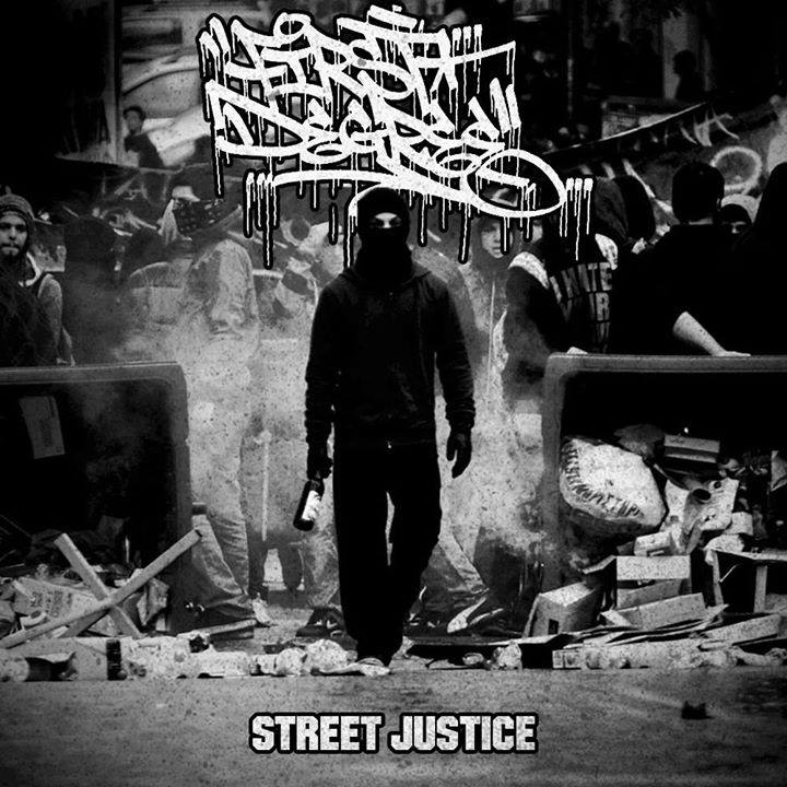 First Degree - Street Justice (2015)