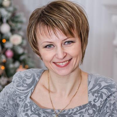 Наталья Горбач