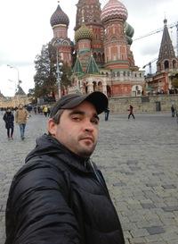 Михаил Тулаинов