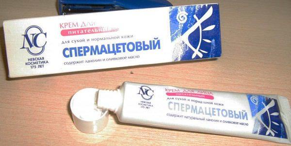 krem-spermatsetoviy-tsena