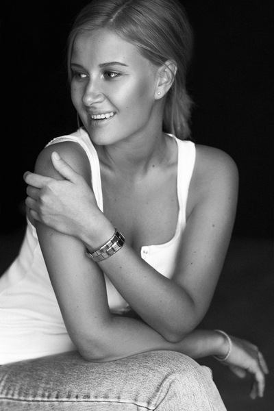 Инга Архипова