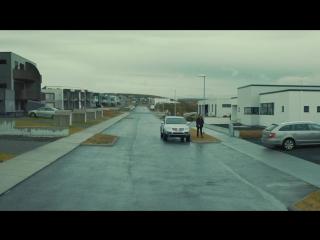Лавовое поле / The Lava Field: Hraunið (2014) S01E03