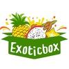 Доставка экзотических фруктов | ExoticBox