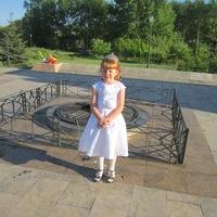 Юленька Темнякова