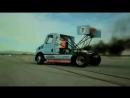 ROXETTE - Joyride. Truck, race, rock'n'roll.