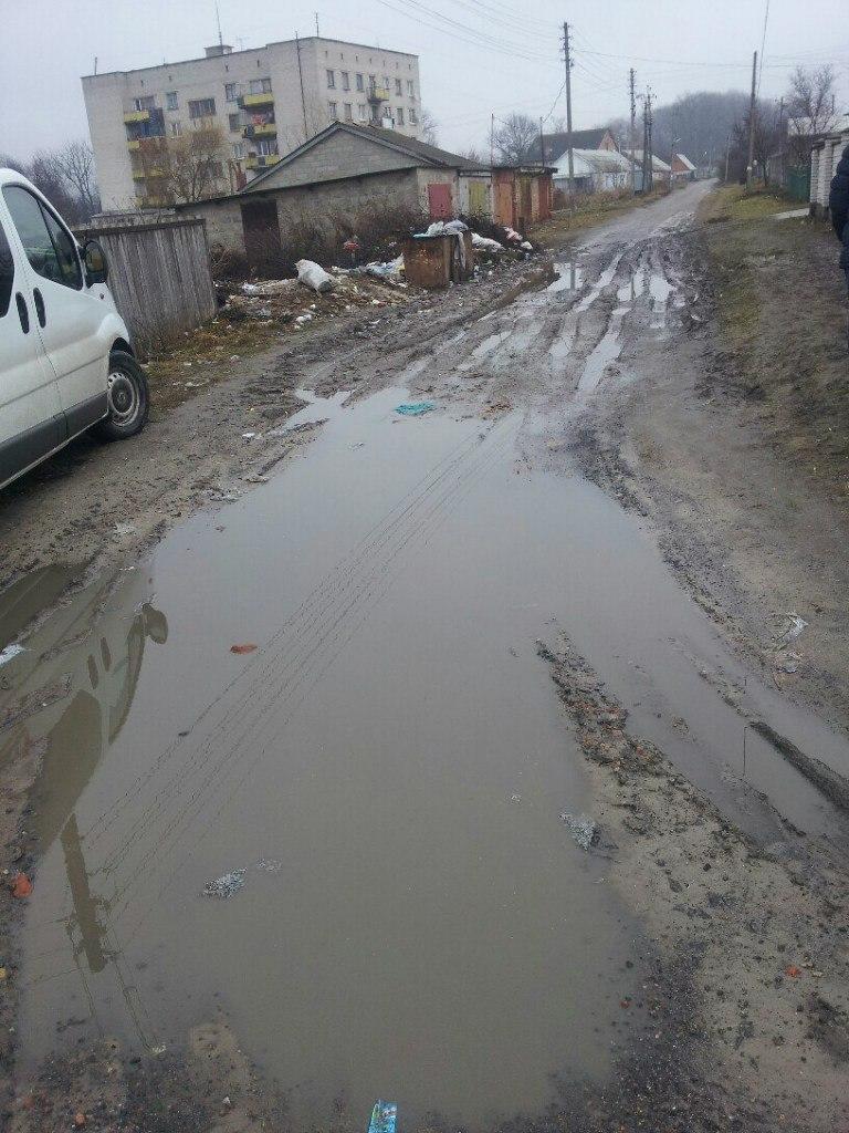 дороги, Бердичів, Бердичев, Мазур, болото