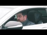 Тест-драйв от Давидыча Mercedes S-coupe 63 AMG