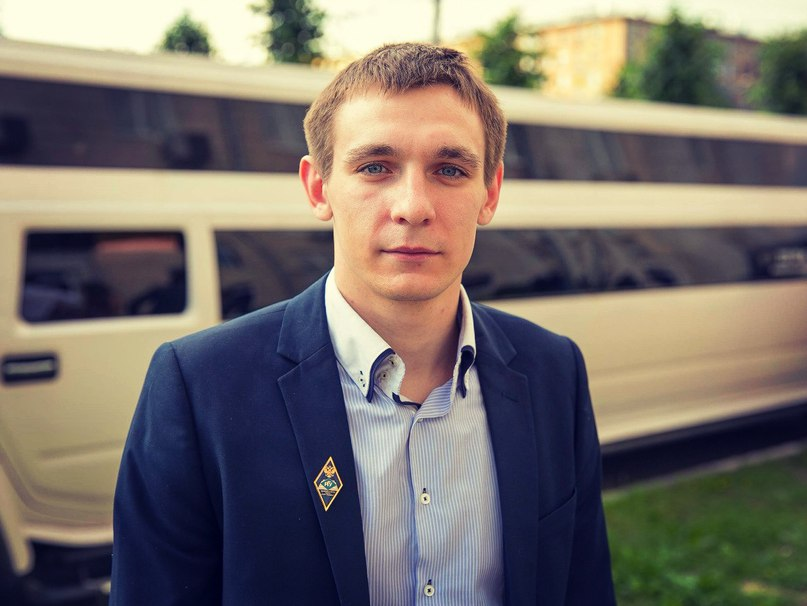 Николай Бузыненко | Санкт-Петербург