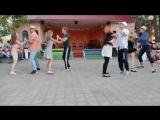 Хоронько-Оркестр - Танец