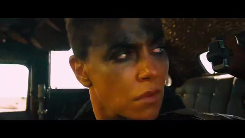 Безумный Макс 4: Дорога ярости (2015) - трейлер